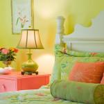 Не сном единым: красивая спальня