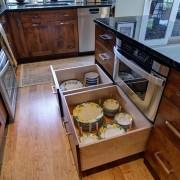 Система хранения посуды
