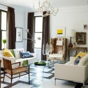 Яркие цвета преобразят любое помещение