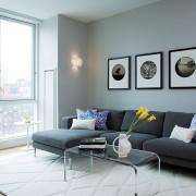 Компактность мебельного гарнитура