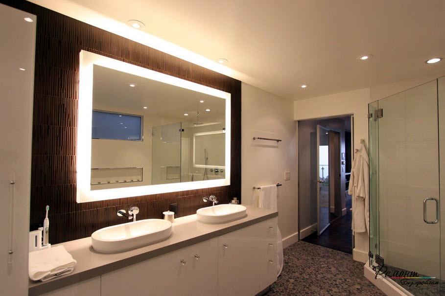 туалетные принадлежности ванной комнаты