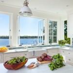 Угловые кухни – используем пространство по-максимуму