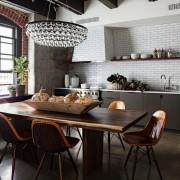 Стулья для современной кухни