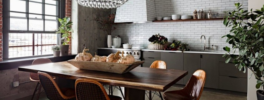Дом в скандинавском стиле дизайн