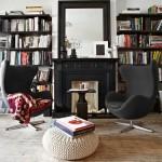 Эксклюзивный дизайн-проект квартиры в Париже