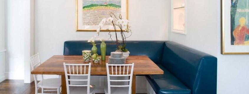 красивые кухонные уголки фото