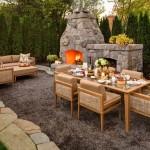 Выбираем функциональную и красивую садовую мебель