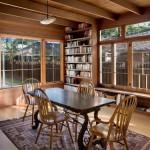 Выбираем дизайн окна для частного дома