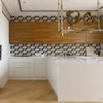 Практические рекомендации по выбору планировки кухни