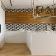 Кухонная планировка