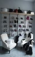 Системы хранения для обуви