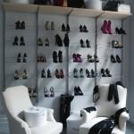 100 идей по организации систем хранения для обуви