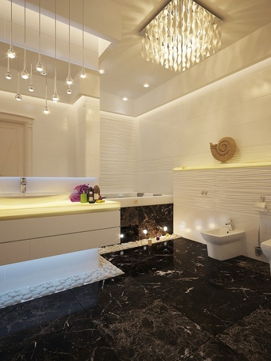 Дизайн проект и ремонт квартиры в Москве: цены и где заказать?
