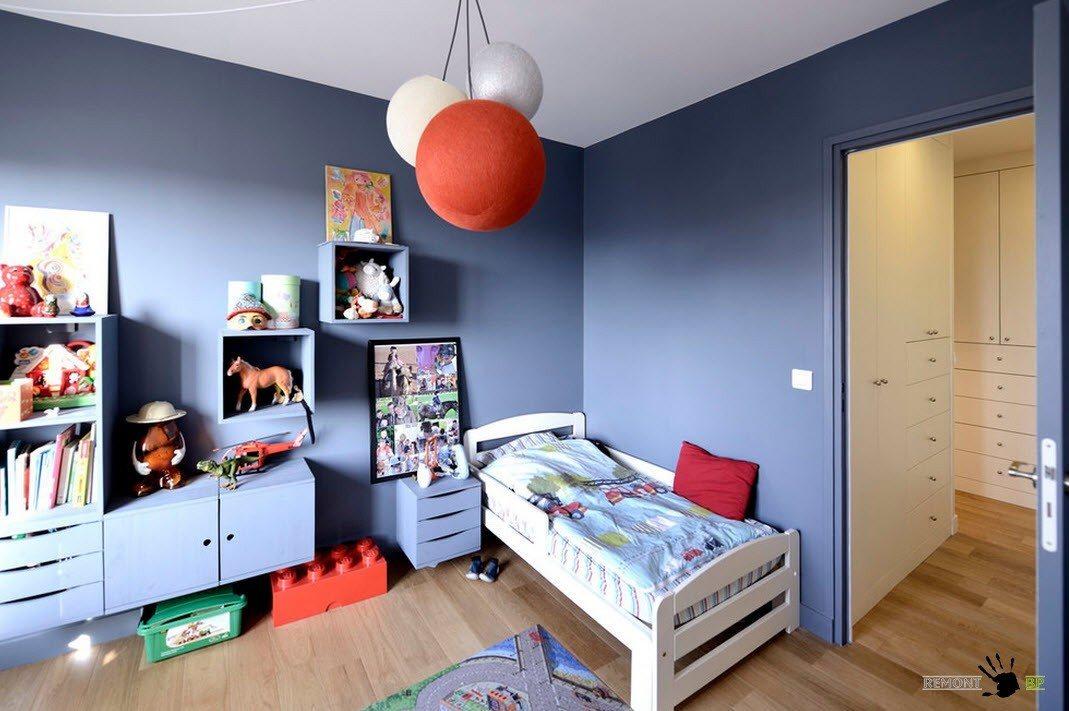 100 лучших идей: мебель для детской комнаты на фото, Интерьер и дизайн