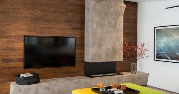 Стиль фьюжн для интерьера квартиры