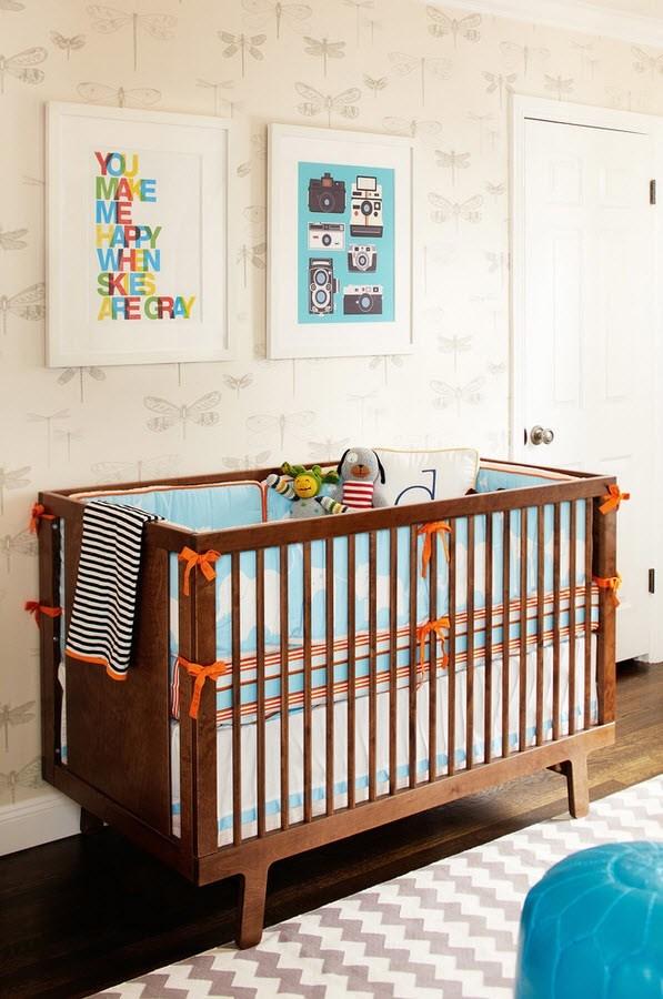 Эко-материалы для детской мебели