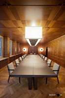 Берлинский зал для переговоров