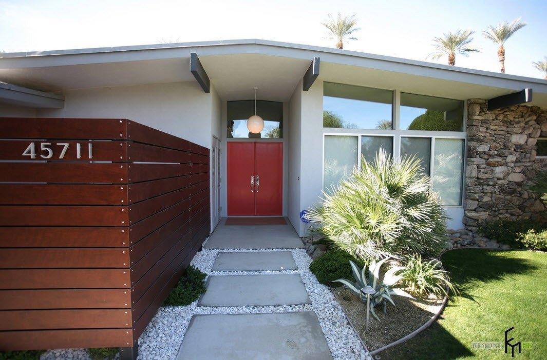 100 лучших идей дизайна входной двери и крыльца частного дома