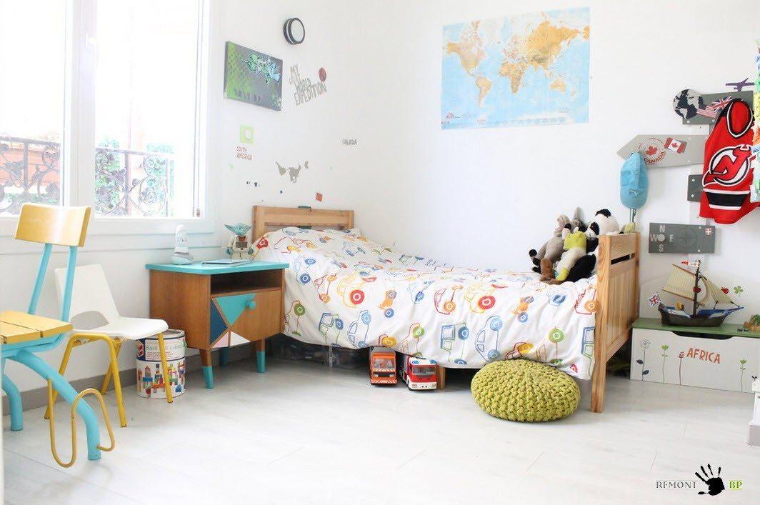Спальное место для детской