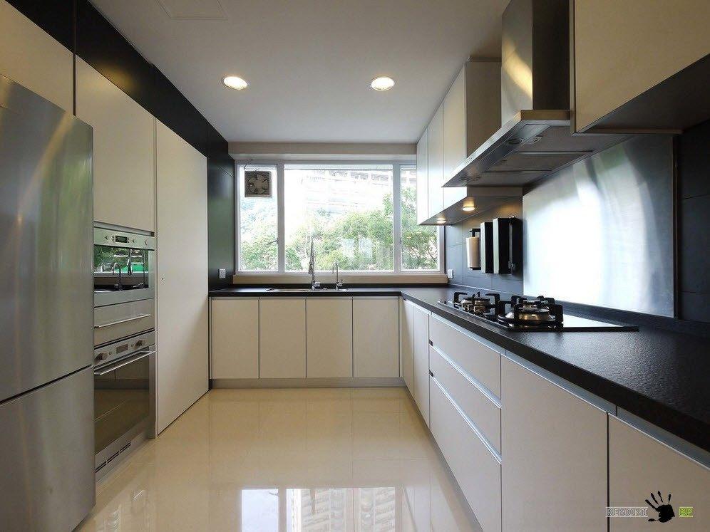 Металл для кухонных стен