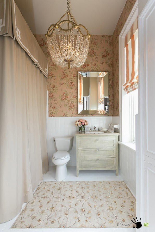 - Classic bathroom designs small bathrooms ...