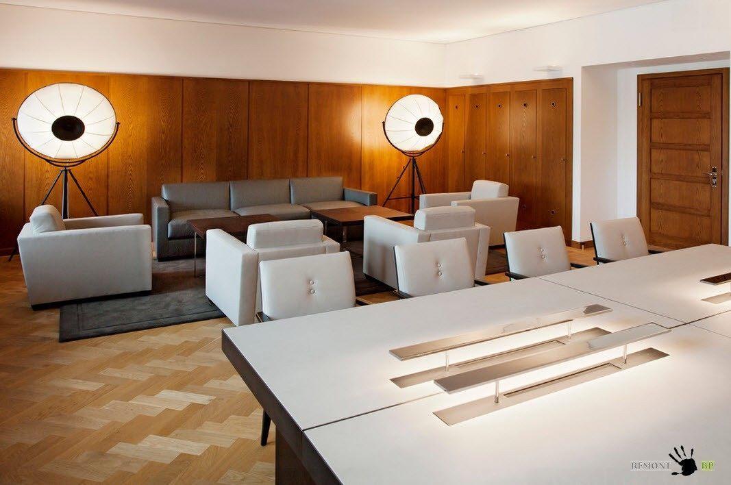 Белоснежная мебель