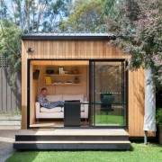 Уютный и практичный дачный домик
