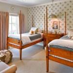 Обустройство комнаты для двоих детей – эффективно и красиво