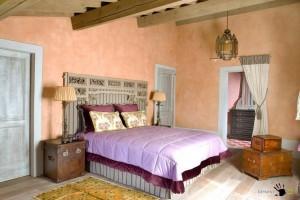 Дизайн кровати для современной спальни