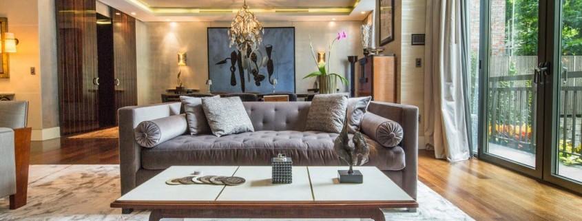 Мебель от Икеа в современном интерьере