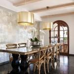 Роскошь и простота в средиземноморском стиле турецкой виллы