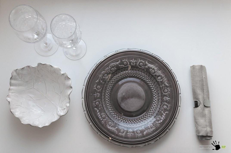 Оригинальная декоративная посуда