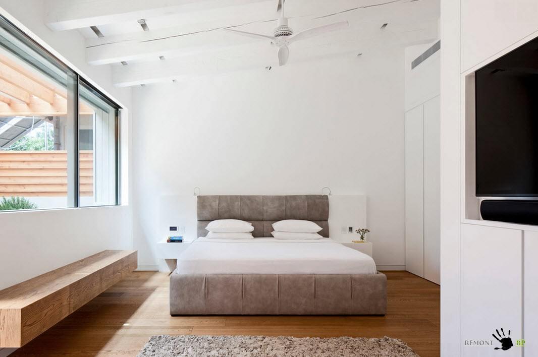 Кровать от Икеа