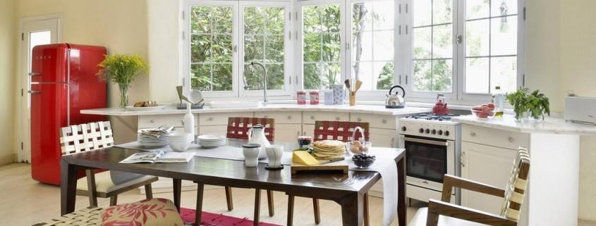 столовые кухни дизайн фото