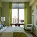 Дизайн спальни площадью 12 кв.м – практичная красота