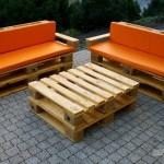 100 идей создания предметов мебели и декора из поддонов