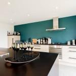 Современный загородный дом: точность линий стиля модерн