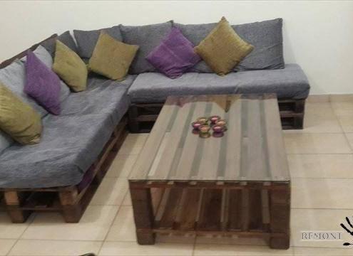 Мебельный ансамбль