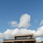 Дизайн-проект загородного дома в стиле модерн