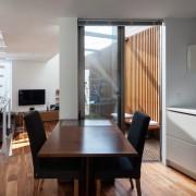 Интерьер японского домовладения