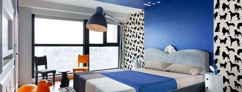 Дизайн спальни 20 кв м: Варианты дизайн-проекта планировки 54