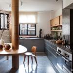 Ремонт в кухне с площадью 12 кв.м – креативная практичность