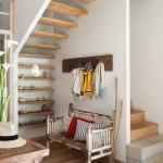 Белая прихожая – светлый образ интерьера жилища