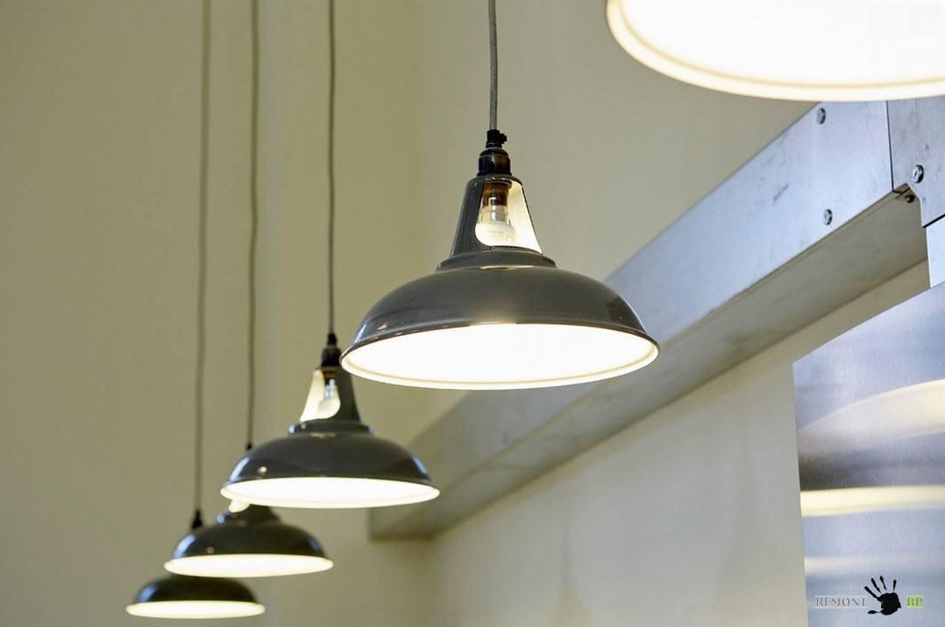 Осветительная система