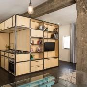 Израильская квартира-студия