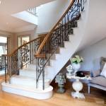 Облицовка лестниц плиткой – выбор практичного и красивого материала