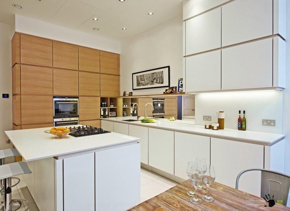 Кухня 12 кв.м