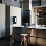 Дизайн итальянской квартиры в стиле лофт