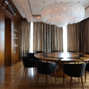 Дизайн столовой комнаты