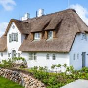 Экстерьер и интерьер немецкого частного дома